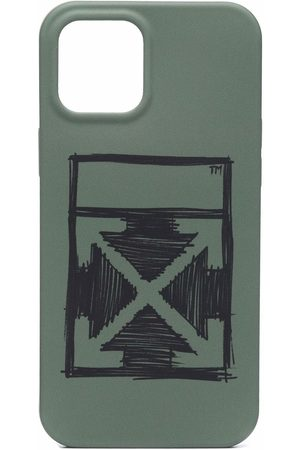 Off-White Arrows iPhone 12 Pro-Hülle