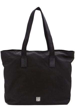 Givenchy 4g-plaque Technical Tote Bag