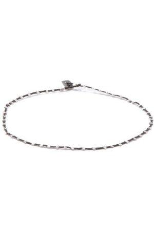 Miansai Ita Sterling-silver Bracelet