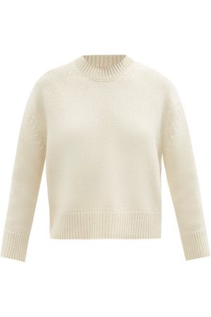 Brock Collection T-swami Cashmere Sweater
