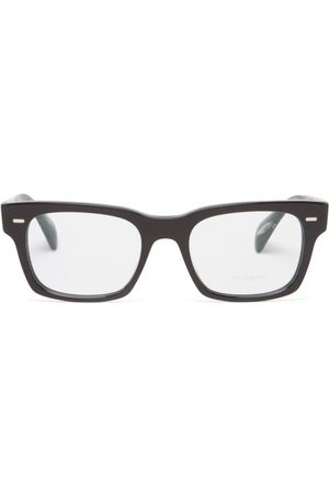 Oliver Peoples Ryce Square Acetate Glasses