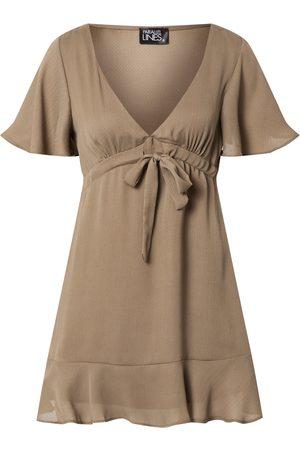 Parallel Lines Kleid