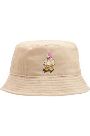 Vans Herren Hüte - Sandy Liang X Spongebob Bucket Hat