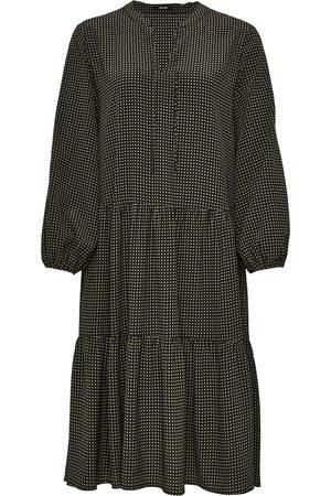 OPUS Fashion DE Damen Bedruckte Kleider - OPUS Printkleid Widania