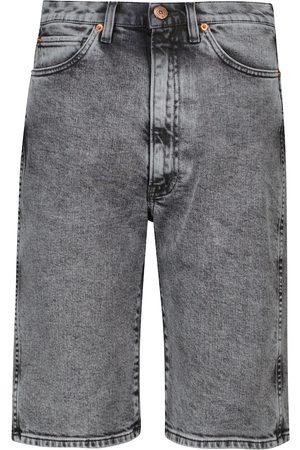 3x1 Shorts Claudia aus Denim