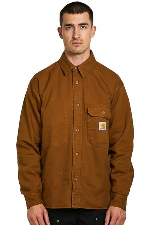Carhartt Reno Shirt Jac