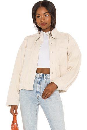 L'Academie The Sofie Jacket in . Size XXS, XS, S, M, XL.