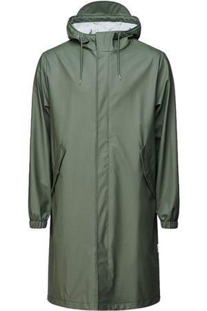 Rains Fishtail hooded parka , Herren, Größe: S/M