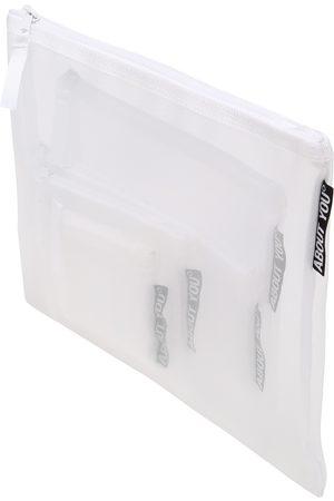 ABOUT YOU Taschen 'Mesh-Bag Set