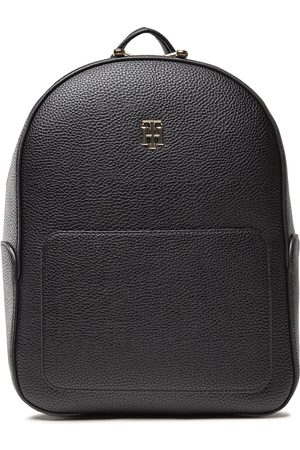 Tommy Hilfiger Th Essence Backpack AW0AW10114 BLK