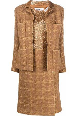 Chanel Pre-Owned 1990s Kostüm