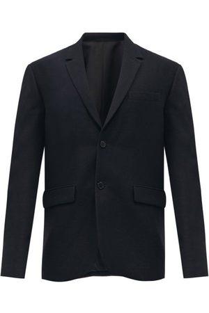 Raey Loose-fit Virgin-wool Textured Blazer