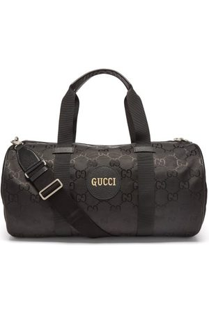 Gucci Off The Grid Gg-jacquard Holdall