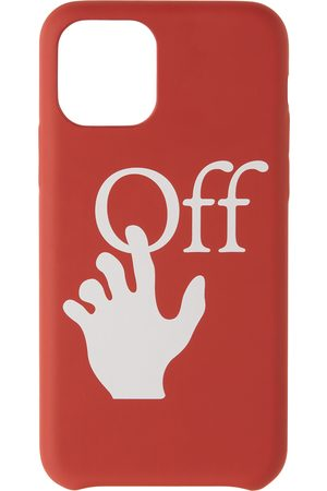 Off-White Hands Off iPhone 11 Pro Case