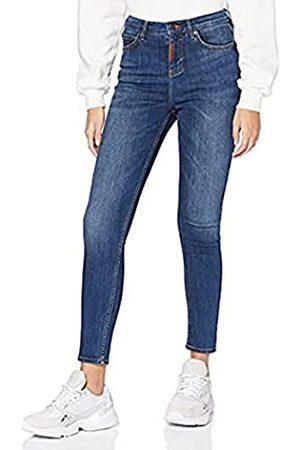 Gianni Kavanagh Damen Dark Blue Core Skinny Jeans