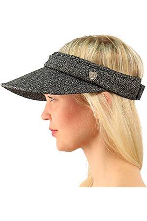 SK Hat shop UV-Schutzkappe mit breiter Krempe, 100% Baumwolle
