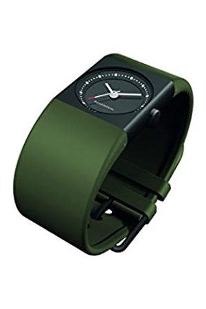 Rosendahl Damen Uhren - Damen Analog Quarz Smart Watch Armbanduhr mit PU Armband 43263