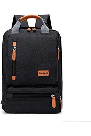 Taoleqi Rucksack Herren Fashion Business Tasche Jungen Schultasche Reisetasche Multifunktionstasche Casual Laptop Tasche