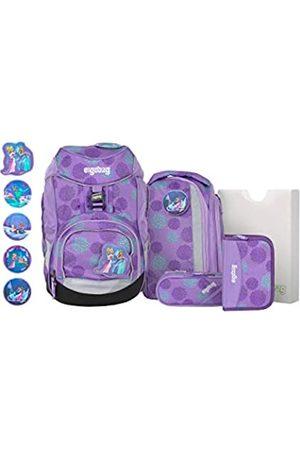 ergobag Pack Set - ergonomischer Schulrucksack