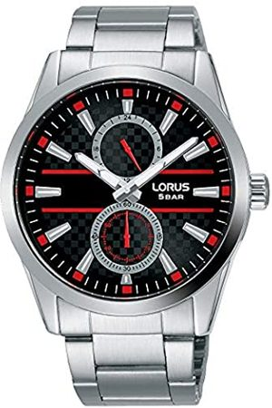 Seiko UK Limited - EU Herren Uhren - Klassische Uhr R3A57AX9