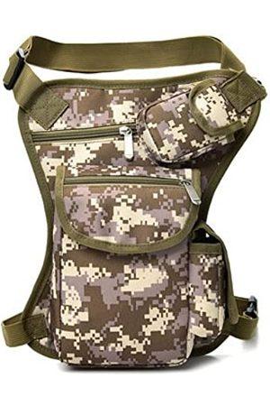 Wraith of East Drop Leg Bag Herren Tasche Tactical Military Waist Pack Leg Rig Utility Motorrad Reiten Versipack Outdoor Tasche