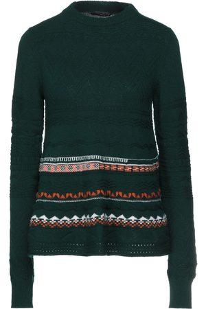 HIGH Damen Strickpullover - STRICKWAREN - Pullover