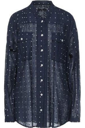High Damen Blusen - TOPS - Hemden