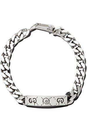 Gucci Herren Armbänder - Ghost Kettenarmband