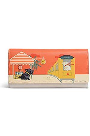 Radley London All Aboard Geldbörse mit Klappdeckel