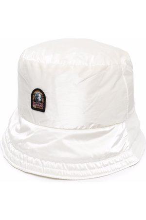 Parajumpers Fischerhut mit Logo-Patch