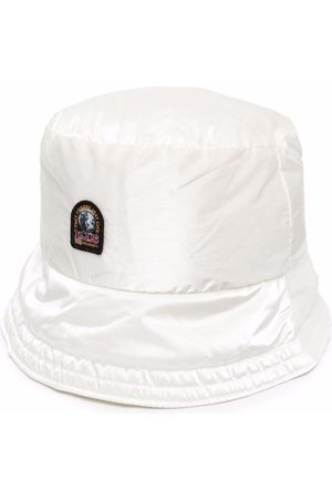 Parajumpers Logo patch bucket hat