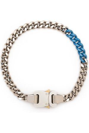 1017 ALYX 9SM Herren Halsketten - Zweifarbige Halskette
