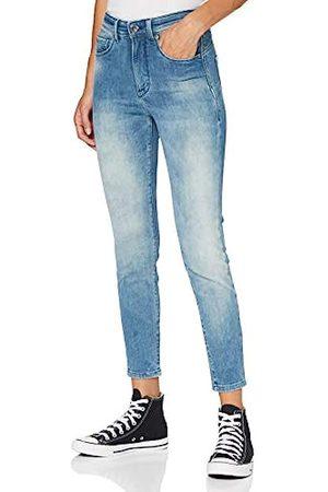Salsa Jeans Secret Glamour, Push In, Caprihose