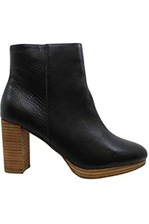 American Rag Frauen Hayes Geschlossener Zeh Leder Fashion Stiefel Groesse 7 US /38 EU