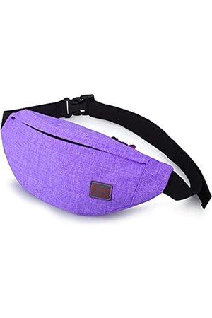 LLmoway Bauchtasche für Männer und Frauen, zum Laufen, Reisen, Hüfttasche
