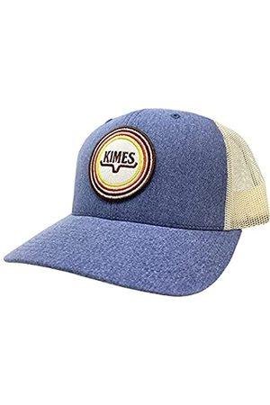 Kimes Ranch Herren Supersonic Cap (Denim)