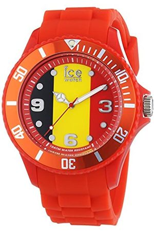 ICE-WATCH ICE world Belgium - Men's wristwatch with silicon strap - 000571 (Large)