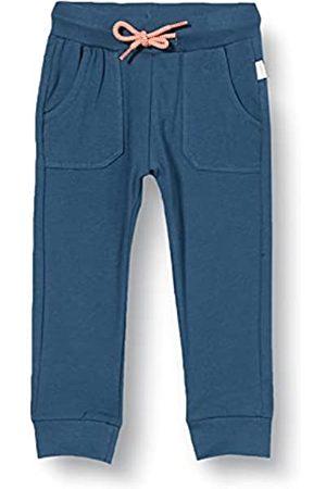 Noppies Baby-Jungen B Pants Slim fit Jersey Tamarack Hose, Ensign Blue-P734