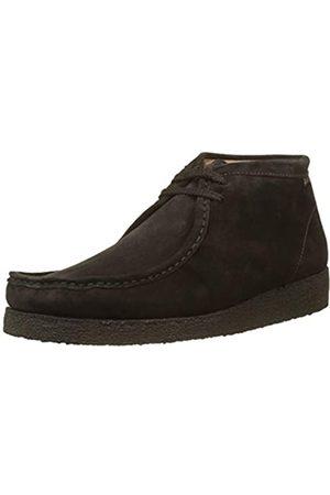 SEBAGO Herren Koala Mid Suede Chukka Boots, (Total Dk Brown 920)