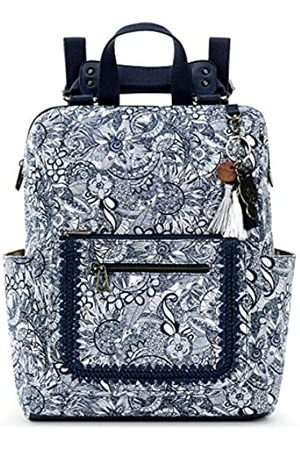 Sakroots Damen Loyola Convertible Backpack Rucksack