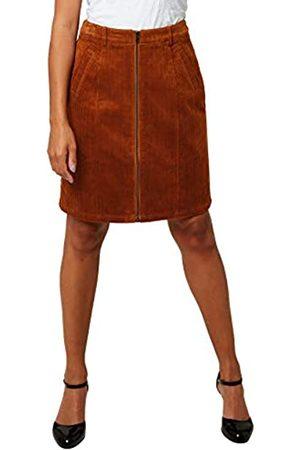 Joe Browns Damen Curious Cord Skirt Rock