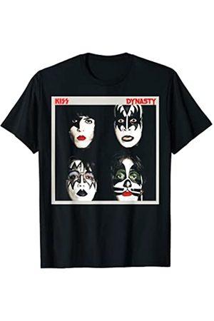 Kiss 1979 Dynasty T-Shirt