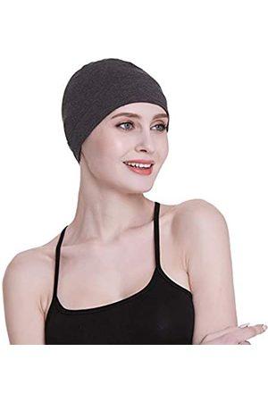 FocusCare Schlafhaube aus Bambus für Haarausfall für Chemo-Frauen - - Einheitsgröße