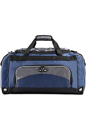 Travelers Club Abenteuer-Reisetasche (Blau) - 57024410