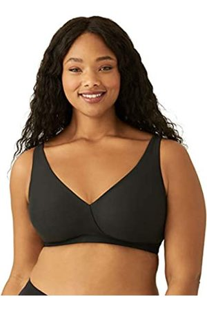 Wacoal Damen Plus-Size How Perfect Full Figure Wire Free Bra BH