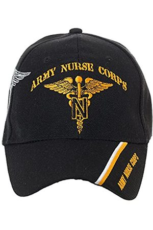 Artisan Owl Offiziell lizenzierte US Army Nurse Corps besticktee Baseballkappe