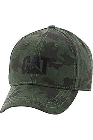 Caterpillar Herren Trademark Cap Baseballkappe
