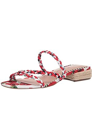 Betsey Johnson Damen GROV01S5 Sandale mit Absatz, /Mehrfarbig