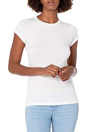 Velvet by Graham & Spencer Damen Jemma Crewneck Tee T-Shirt