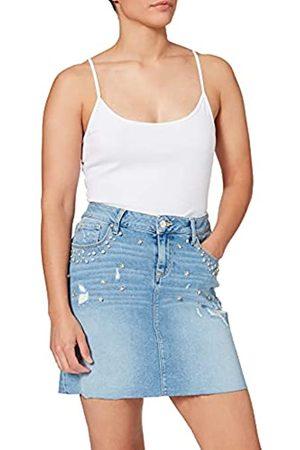 Cross Jeans Damen Myra Rock